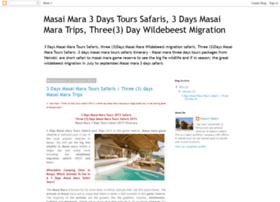 3-days-masai-mara-tours-safaris.blogspot.com thumbnail