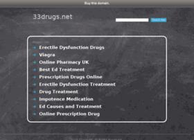 33drugs.net thumbnail