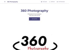 360photography.info thumbnail