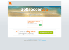 360soccer.co thumbnail