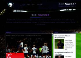360soccer.com thumbnail