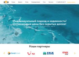 360travel.ru thumbnail