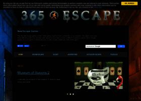 365escape.com thumbnail