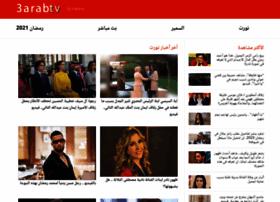 3arabtv.com thumbnail