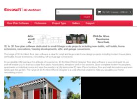 3darchitectsoftware.com thumbnail