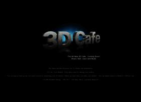 3dcafe.com thumbnail
