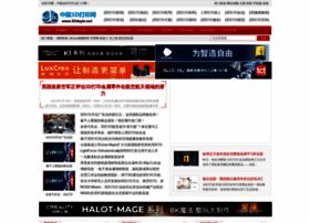 3ddayin.net thumbnail