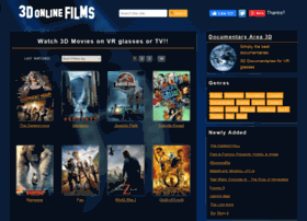 3dmoviesfullhd Com At Wi 3d Online Films Watch 3d Movies On Virtual Reality Glasses Or Tv This site putlockers does not store any files on its server. website informer informer technologies inc