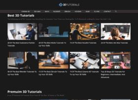 3dtutorials.net thumbnail
