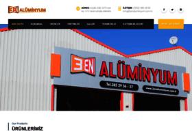3enaluminyum.com.tr thumbnail