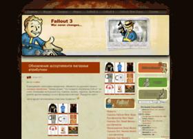 3fallout.ru thumbnail