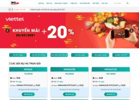 3gviettel.com.vn thumbnail
