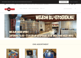 45toeren.nl thumbnail