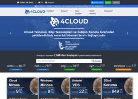 4cloud.net.tr thumbnail