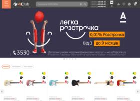 4club.com.ua thumbnail