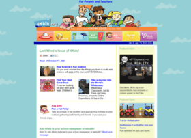 4kids.org thumbnail