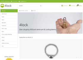 4lock.cz thumbnail