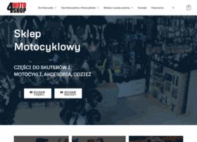 4motoshop.pl thumbnail