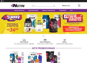 4nutri.com.br thumbnail