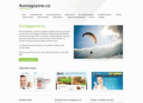4umagazine.cz thumbnail