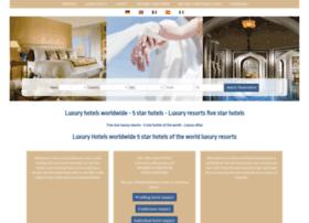 5-star-luxury-hotels.de thumbnail