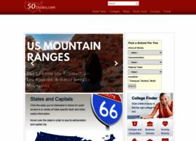 50states.com thumbnail