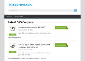 555 deal coupon code