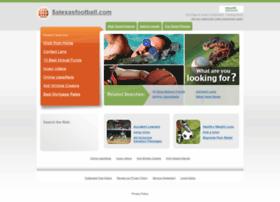 5atexasfootball.com thumbnail