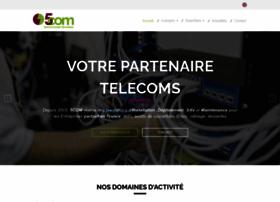 583f37d14cd39 5com.fr at WI. 5COM - Services Informatiques pour les Entreprises