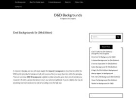 5ebackgrounds.website thumbnail