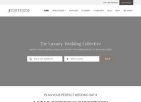 5starweddingdirectory.com thumbnail