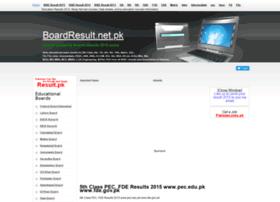 5th-class.boardresult.pk thumbnail