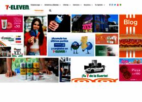 7-eleven.com.mx thumbnail