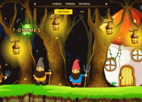7-gnomes.org thumbnail