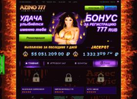 777-azinotut.xyz thumbnail
