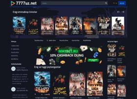7777uz.net thumbnail