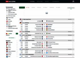 777score co uk at WI  Livescore ⇒ Football result today
