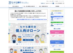 77bank.co.jp thumbnail