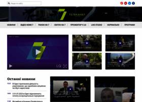 7kanal.com.ua thumbnail