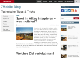 7mobile-blog.de thumbnail