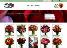 800florals.com thumbnail
