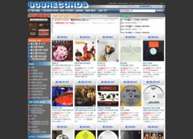 808records.jp thumbnail