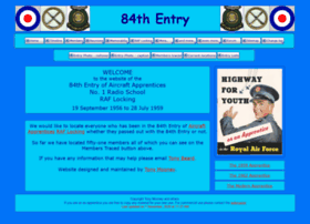 84thentry.me.uk thumbnail