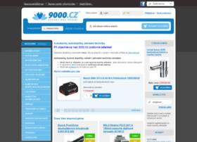 9000.cz thumbnail