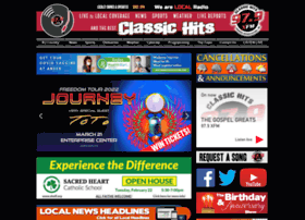 979xfm.com thumbnail