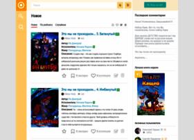 A-booka.ru thumbnail
