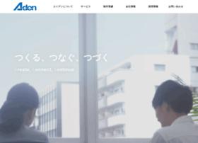 A-den.jp thumbnail