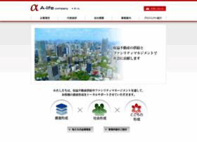 A-life.jp thumbnail