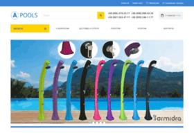A-pools.com.ua thumbnail