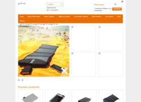 A-solarshop.nl thumbnail